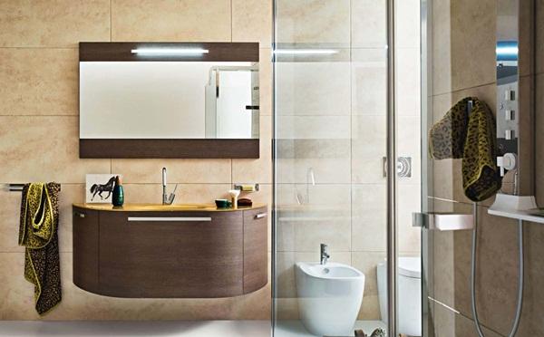 Cách chọn bồn cầu phù hợp với phòng tắm nhỏ hẹp