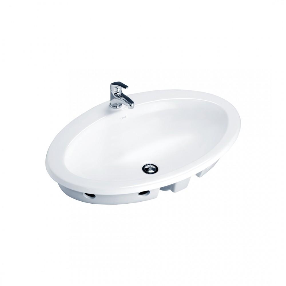 Những lý do để chọn mua chậu rửa Cotto cho phòng tắm
