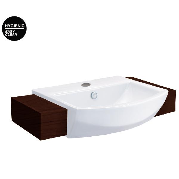 Giới thiệu chậu rửa Cotto với thiết kế độc đáo, đa dạng