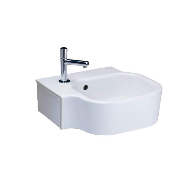 Bí quyết để lựa chọn chậu rửa Cotto cho phòng tắm nhỏ