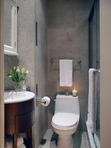 Hơn 75% người sử dụng thiết bị vệ sinh không đúng cách