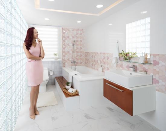 Đại lý phân phối thiết bị vệ sinh Cotto tại Bình Thuận chính hãng