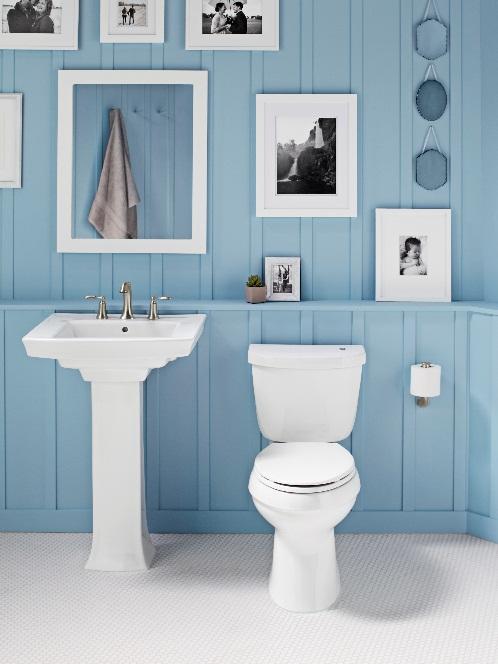 Thiết bị vệ sinh Cotto- Sự lựa chọn số 1 cho phòng tắm gia đình bạn