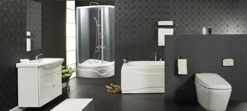 Cotto-thiết bị vệ sinh đang thịnh hành năm 2016