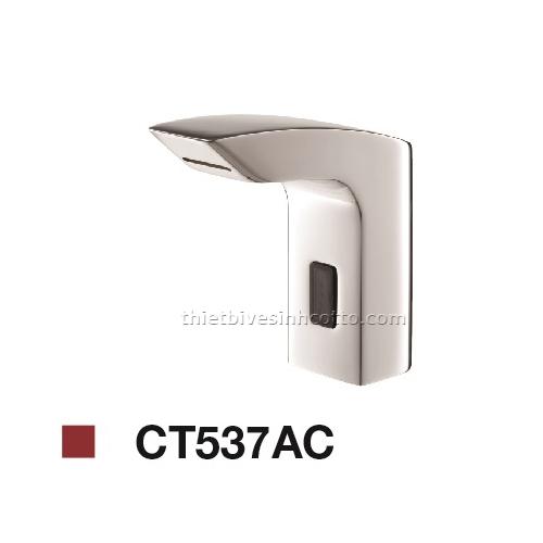 Vòi chậu cảm ứng Cotto CT537AC