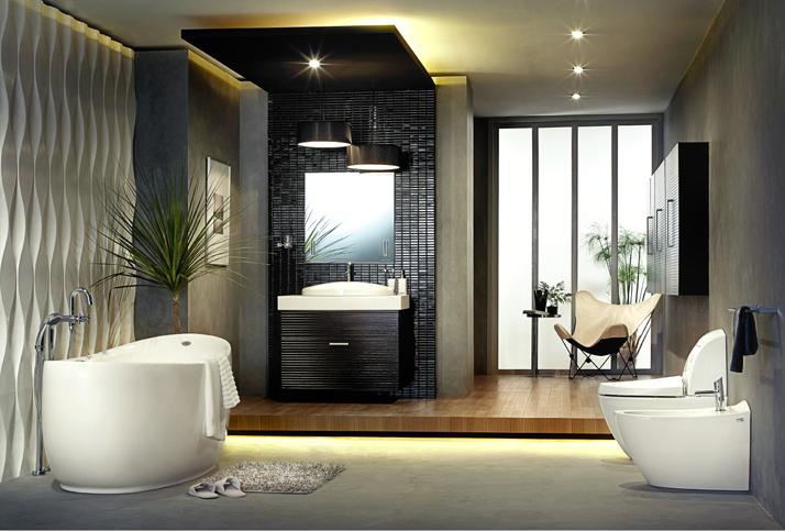 Hướng dẫn lắp đặt bồn tắm massage Cotto