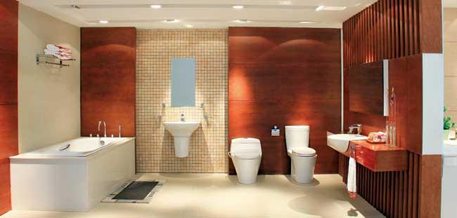 Đại lý phân phối thiết bị vệ sinh Cotto chính hãng tại Hà Nội