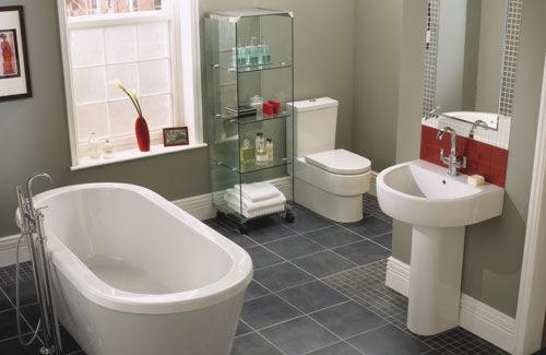 Có nên mua thiết bị vệ sinh Cotto Online hay không?
