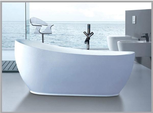 Bồn tắm chính hãng tại Hà Nội