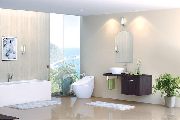 Nhận biết thiết bị vệ sinh Cotto cao cấp chính hãng