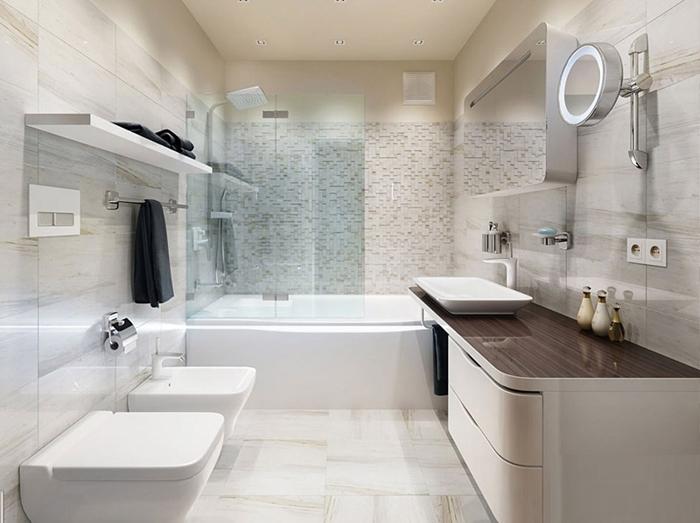 Thiết bị vệ sinh Cotto cao cấp cho phòng tắm gia đình bạn