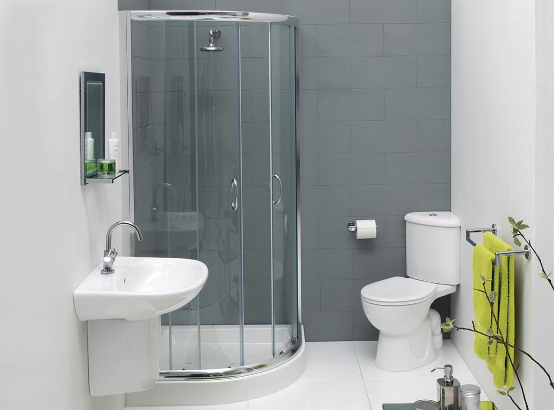 Mẹo giúp các thiết bị vệ sinh luôn luôn sạch sẽ sáng bóng