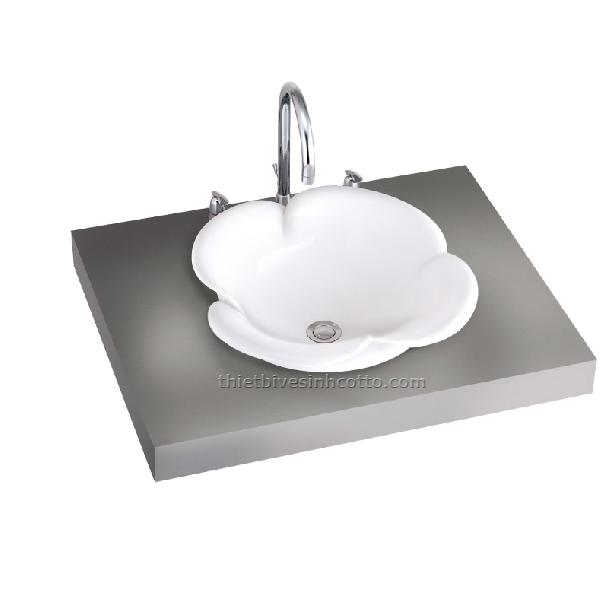 Hướng dẫn cách lắp đặt chậu rửa và sen vòi