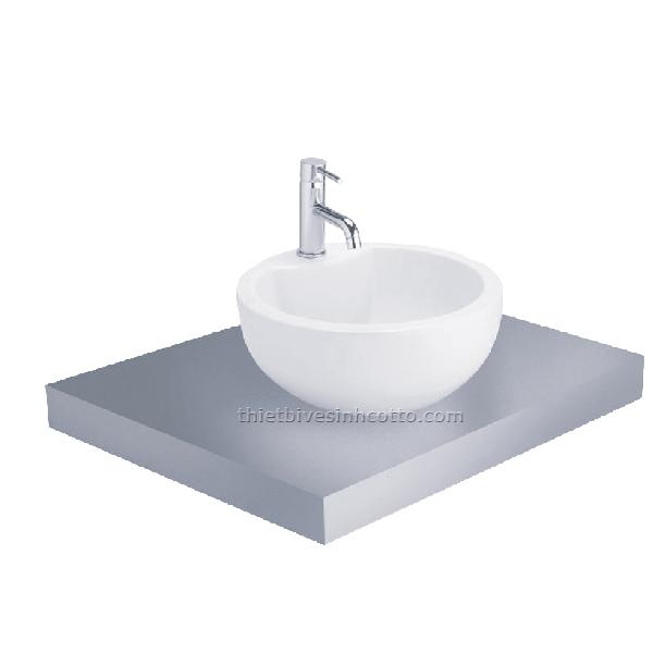 Chậu rửa đặt bàn Cotto C0007